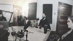Listen to Mike Montgomery & A Delicate Motor on Salina Underground WVXU.
