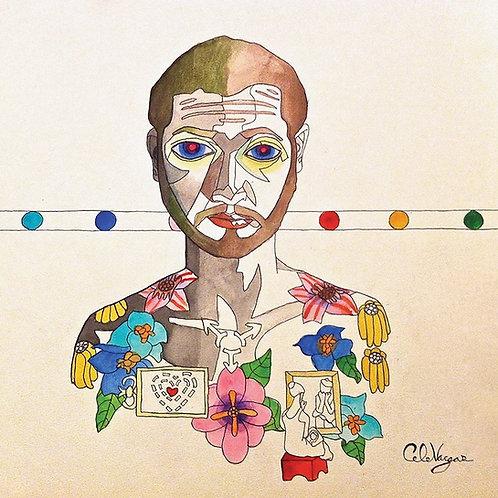Cole Vargas 'Self-Titled' LP