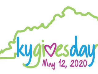 KY Gives DAY!