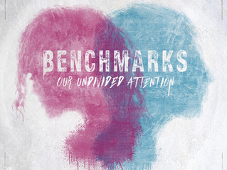 """Benchmarks in MUEN Magazine. """"Our Undivided Attention"""" OUT 3/24/2017!"""