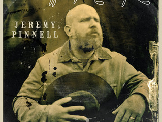 """Jeremy Pinnell's """"Different Kind Of Love"""" is now available on streaming services!"""
