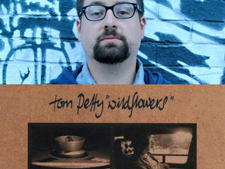 """Max Fender talks about Tom Petty's """"Wildflowers"""" with Big Mouth USA."""