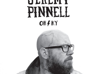 "Jeremy Pinnell's ""OH/KY"" double VINYL OUT NOW via Shake It Records & SofaBurn."