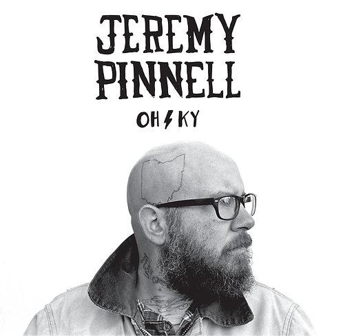 "Jeremy Pinnell ""OH/KY"" double VINYL"