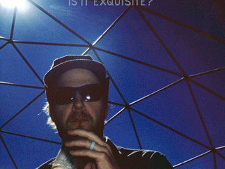 We have teamed up with OK Recordings to release the NEW Floating Action album, 'Is It Exquisite?