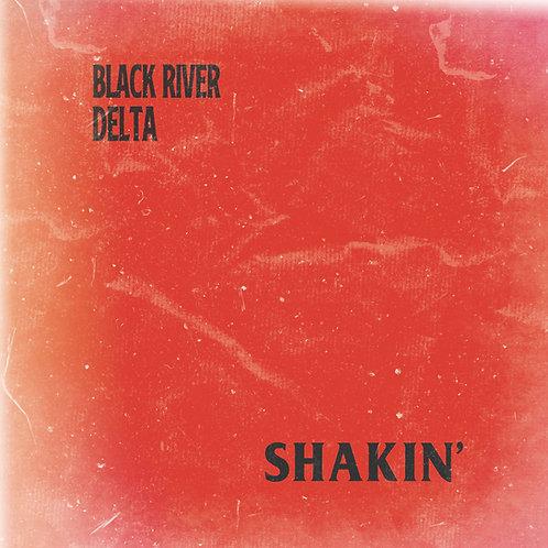 Black River Delta 'Shakin'' CD