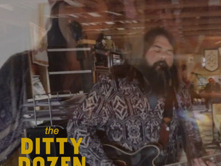 """Ditty TV has included Sunday Fed Creek Birds' """"Run to Waste"""" in this week's Ditty Doze"""
