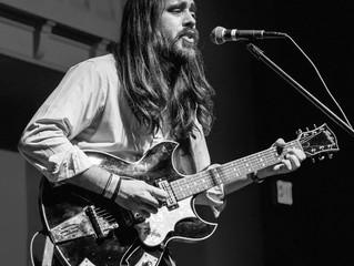 M Ross Perkins is now endorsed by Hofner Guitars!