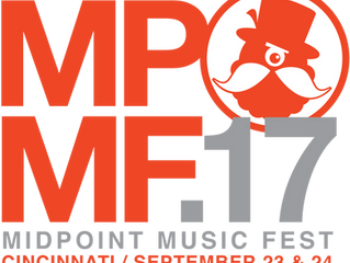 Jeremy Pinnell, Ampline & Swarming Branch are @ MPMF this weekend!