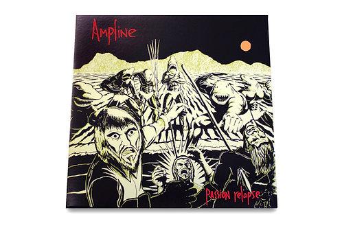 AMPLINE 'Passion Relapse' VINYL