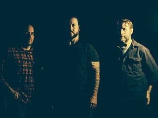 "Nice review of ampline's new ""Passion Relapse"" album via Swordfish."