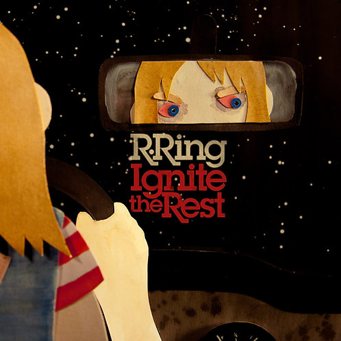 R.Ring 'Ignite the Rest'