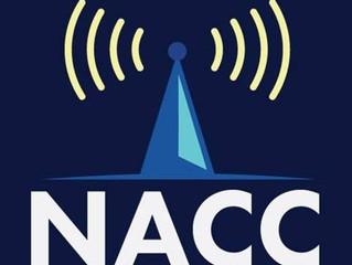 R.Ring and Benchmarks still climbing up the NACC radio charts!