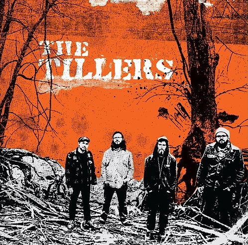 The Tillers CD