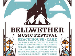R. Ring is playing BELLWEATHER!