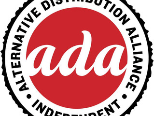 We are excited to announce our new partnership with Alternative Distribution Alliance.