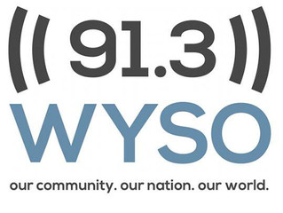 WYSO Public Radio is our SofaGives gifting program recipient for the month of August. Show them some