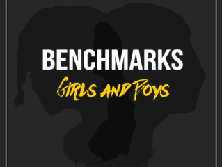 """Benchmarks """"Girls and Boys"""" is now available on Spotify."""