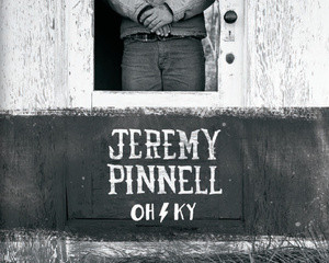 """Jeremy Pinnell's new LP """"OH/KY"""" lands in the Top 10 of the Euro Americana Chart this m"""