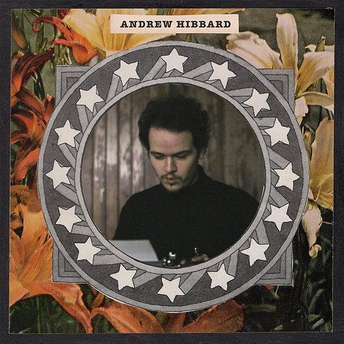 Andrew Hibbard 'S/T' CD