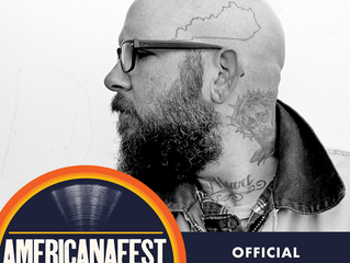 Jeremy Pinnell will be at Americana Fest!