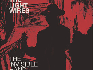 No Depression PREMIERE: Stream The Light Wires' Previously Unreleased 'The Invisible Hand&#3