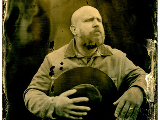 The Boston Globe preview for Jeremy Pinnell's Boston, MA show at O'Brien's Pub this Sund