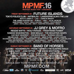 Pleased to announce Alone at 3am at MPMF 2016!