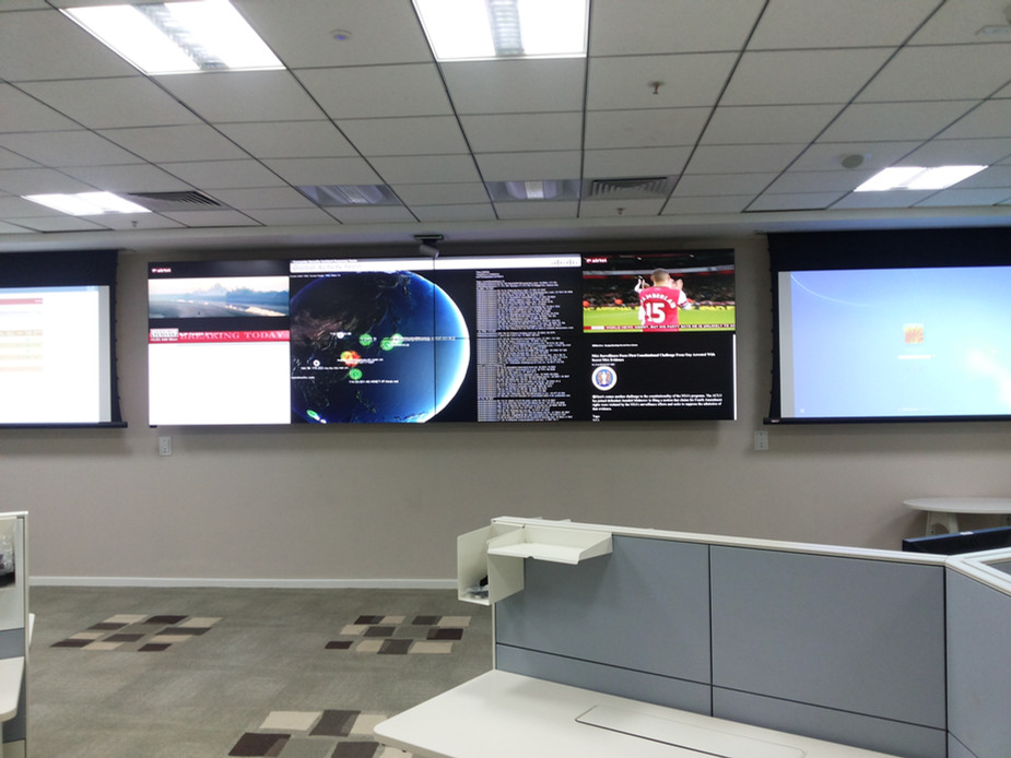 Cisco, Bengaluru