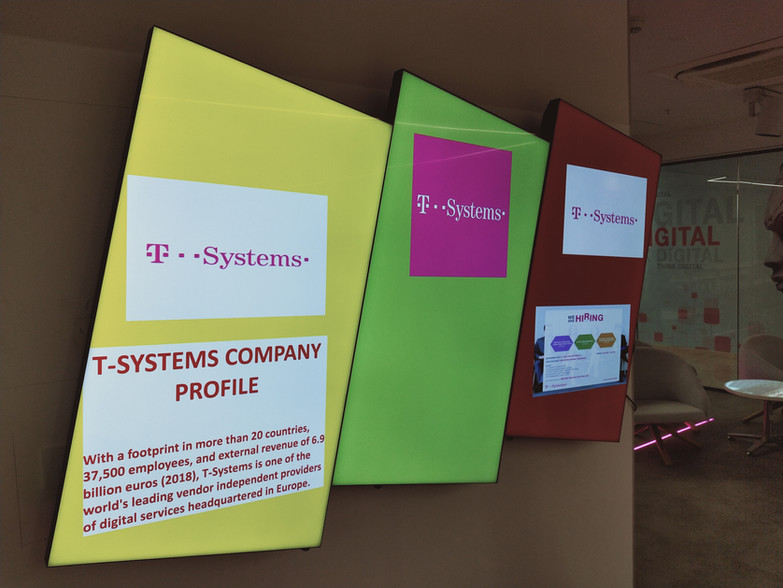 T-System , Pune