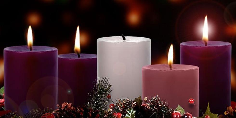 Fourth Sunday of Advent Worship