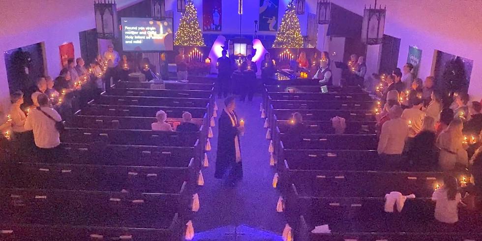 Year of Healing Kick-Off Sunday Worship