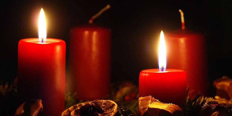 Second Sunday of Advent Worship