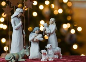 Sunday School Christmas Play and Vesper Dinner Planned