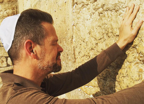 """Saddle Brook Pastor Returns Inspired from """"Powerful"""" Trip to Israel"""