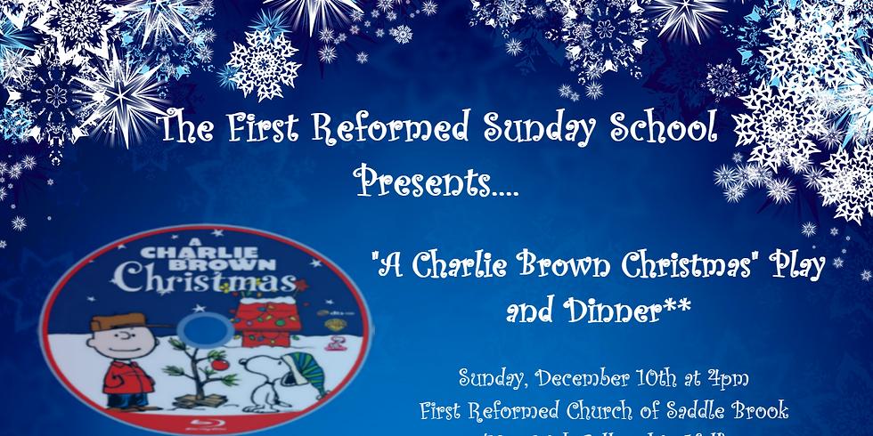 Sunday School Christmas Play