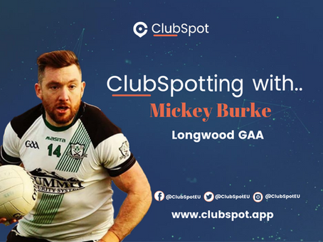 ClubSpotting With Mickey Burke