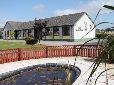 St. Killians National School, Mullagh, Co. Cavan
