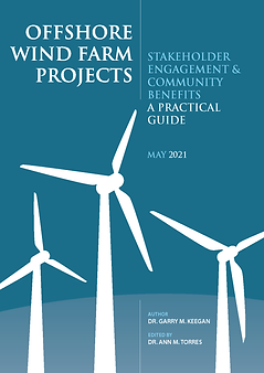 Offshore Wind Stakeholder Engagement KEE