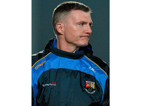 Frank McNamee - Making The Case For Skills Coaching