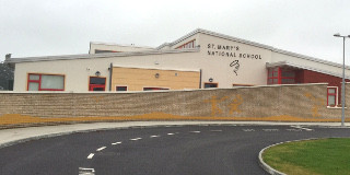 St. Marys National School, Edgeworthstown, Co. Longford