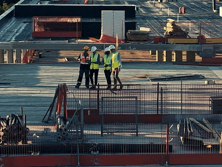 Shaping the Future of Socially Responsible Construction