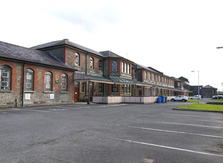 St. Davnets Campus Monaghan