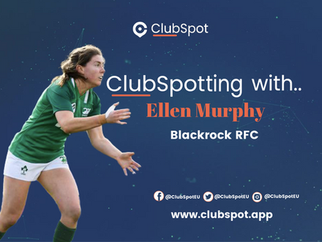ClubSpotting With Ellen Murphy