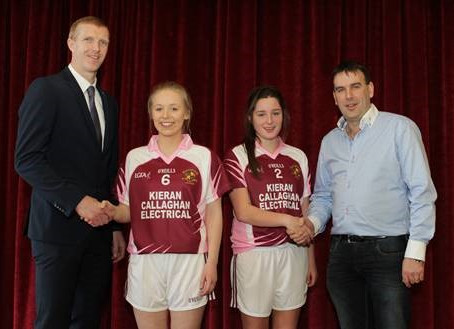 Callaghan Electrical continues partnership with GAA & LGFA Clubs