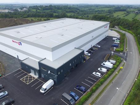 Breffni Air – Manufacturing Facility