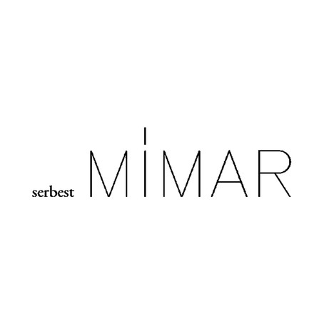Plot-Scape is on the Cover of Serbest Mimar