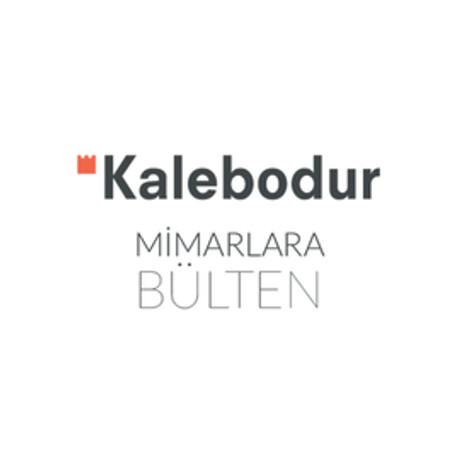 Alaybey Bahçe is on Kalebodur Mimarlara Bülten