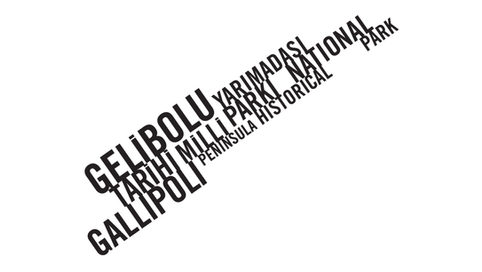 GALLIPOLI PENINSULA FOCUS AREAS