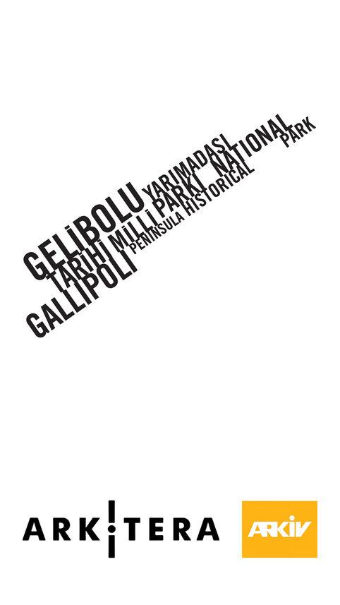P014_ArkiteraArkiv_GallipoliPeninsulaHis